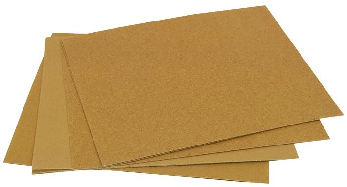 FIT FOR THE JOB FFJASP10A  Sandpaper Assorted (Pk10)