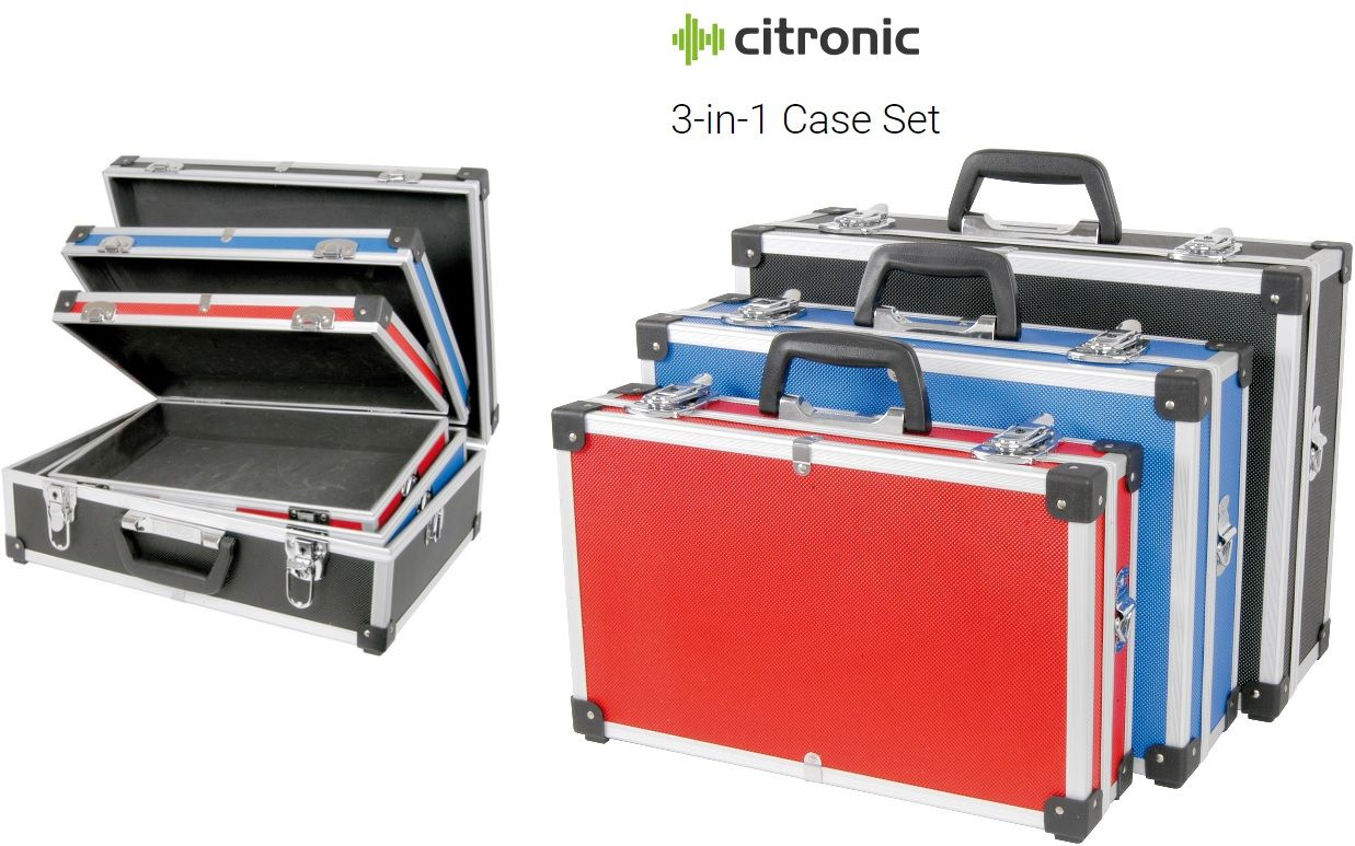 3-in-1-case set