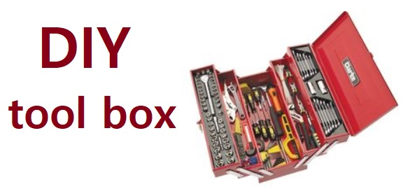 DIYtoolbox